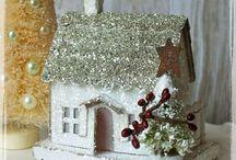 Christmas Decors Inspirations