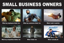 Business Humor / Laughing is good for the soul <3