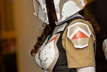 MANDALORIANS / just and only mandalorian mercenaries. Boba and Jango Fetts, fanart, cosplay...