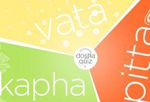 HEALTH / Ayurveda / #ayurveda #pitta #kapha #vata #elements #type #healing #alternativehealing