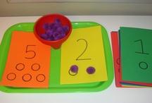 Math / by The Cloverleaf School