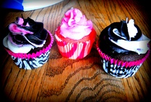 Cupcakes / by Lucia Flores