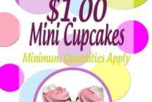 Gabby's Cupcakes