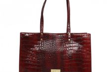 Czerwone torby / Torby w kolorze czerwonym dostępne w naszej hurtowni