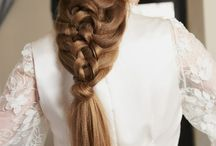 Style your Hairs ;)