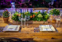 Rustic Details / Favorite details from past event.