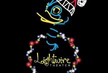 Lightwire Theater: A Very Electric Christmas / by StateTheatre NJ