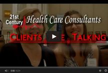 Start a health care agency