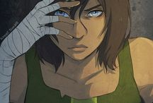 The Legend of Korra, The Legend of Aang