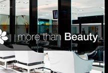 Centro de Belleza / Si buscas un centro de belleza y estética debes pararte en este tablero