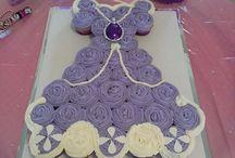 Princess Sophia Birthday Party