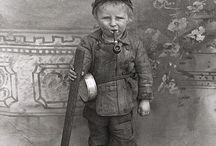 Dziecko w pracy