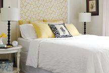 master bedroom / by Ana Caminada-Hopkins