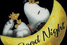 gute Nacht Zitate