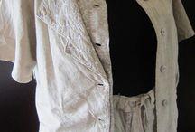 Бохо одежда / одежда  которую я шью