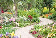 Observatory Garden Ideas