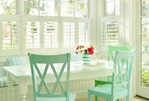 Simply Shutters / How adding shutters make a room pop