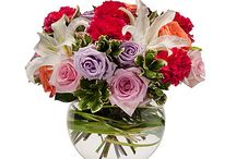 New Creation Seasonal/Holiday Flowers