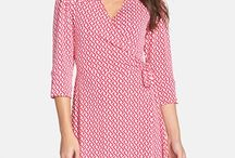 Day Dresses / That thing that might be missing from your closet. Great for daytime weddings, luncheons, recitals, bridal showers and any other time you want to feel feminine.