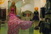 Transmutation Party / Abitart di Vanessa Foglia per la Vogue Fashion Night Out - Roma 11 settembre 2014 / by Abitart Vanessa Foglia