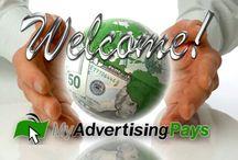 My Advertising Pays / FG Investissement vous souhaite à toutes et à tous une excellente fin de journée Les Amis(es) !    Gagnez de l'argent toutes les 20 mn ?  Soit 72 fois en 24 h