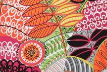 Patterns / by Queca Salazar de García