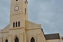 Suid Afrikaanse  Kerke