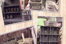 Mercado de Jamaica mesas dulces renta muebles