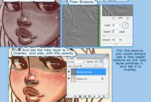 Photoshop tutorial / by Pillow Pc