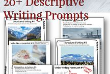Literature Daydreams on TPT / All of my resources from https://www.teacherspayteachers.com/Store/Literature-Daydreams