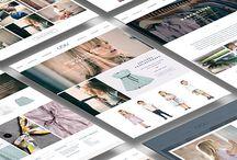 Esoes - web design, e-commerce