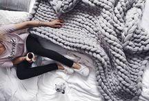 Гигантските меки одеяла