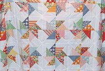 Craftyness-Quilting / by Michele
