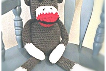 crochet / by Denise Grise