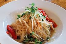 JaPaNeSe SaLaDs / Japanese salads are so refreshing and healthy, filled with seasonal ingredients.