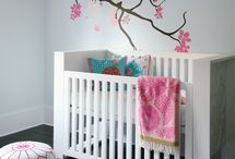 Baby Nursery / by Claire Lynch