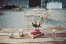 WEDDING PHOTOGRAPHY / Inspiring wedding photography