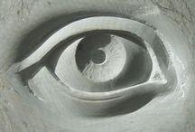 Anatomia rzeźby