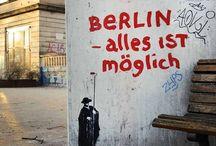 Reisen in Deutschland