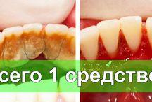 Зубы и рот