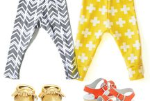Fashion for the Little Ones / So.much.cuteness.