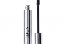 Idun Minerals Eyes / Swedish mineral make up developed to suite even the most sensitive skin. http://www.idunminerals.com/