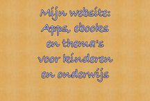 Mijn website