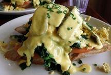 Breakfast Nook  / by Alexandria Gil