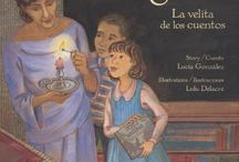 Multicultural Books and Activities / by Mary Ventura Gerlock