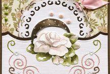Fadengrafik von Ann`s Paper Art