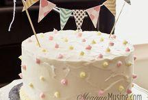 Tyler's cake