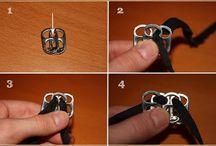 Dåse clips