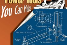 Powertools you can make