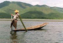Myanmar / Instants… de Voyages par Arnaud Lizeray.